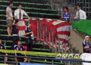 サッカー東アジア・カップ